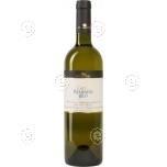 Vein Capris Plemenito Belo/Noble White, valge, kuiv, 13,5% 2015