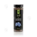 Linaseemned BIO 190g (klaaspurk)