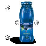 Mustika ja aroonianektar 200 ml klaaspudelis