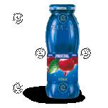 Hapukirsinektar 200 ml klaaspudelis