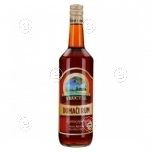 Domači rum 40% 0,5L