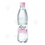 Mineralwater Radenska Naturelle 0,5L ( plastic)