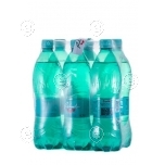 Mineralwater Radenska Medium PET 6X0,75L