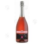 Vahuvein Capris Rosé, Sec, 0,75l (roosa vahuvein)