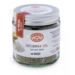 Seasoned Salt for Meat 75g