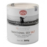 Piran traditional Sea Salt 500g