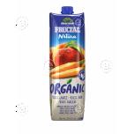 100% organic juice 1L