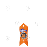 Vitamiini-energiajoogipulber Oraketa apelsini ja 10 erineva vitamiiniga 19g