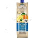 Ananassi-apelsini-ingverimahl Protect, D-vitamiiniga  1l