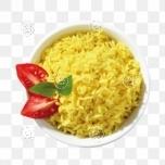 Risotto kõrvitsaga ja juustuga