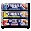 Frutabela energy bar with banana-apple-yogurt 44g